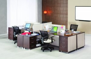 office cubicle furniture